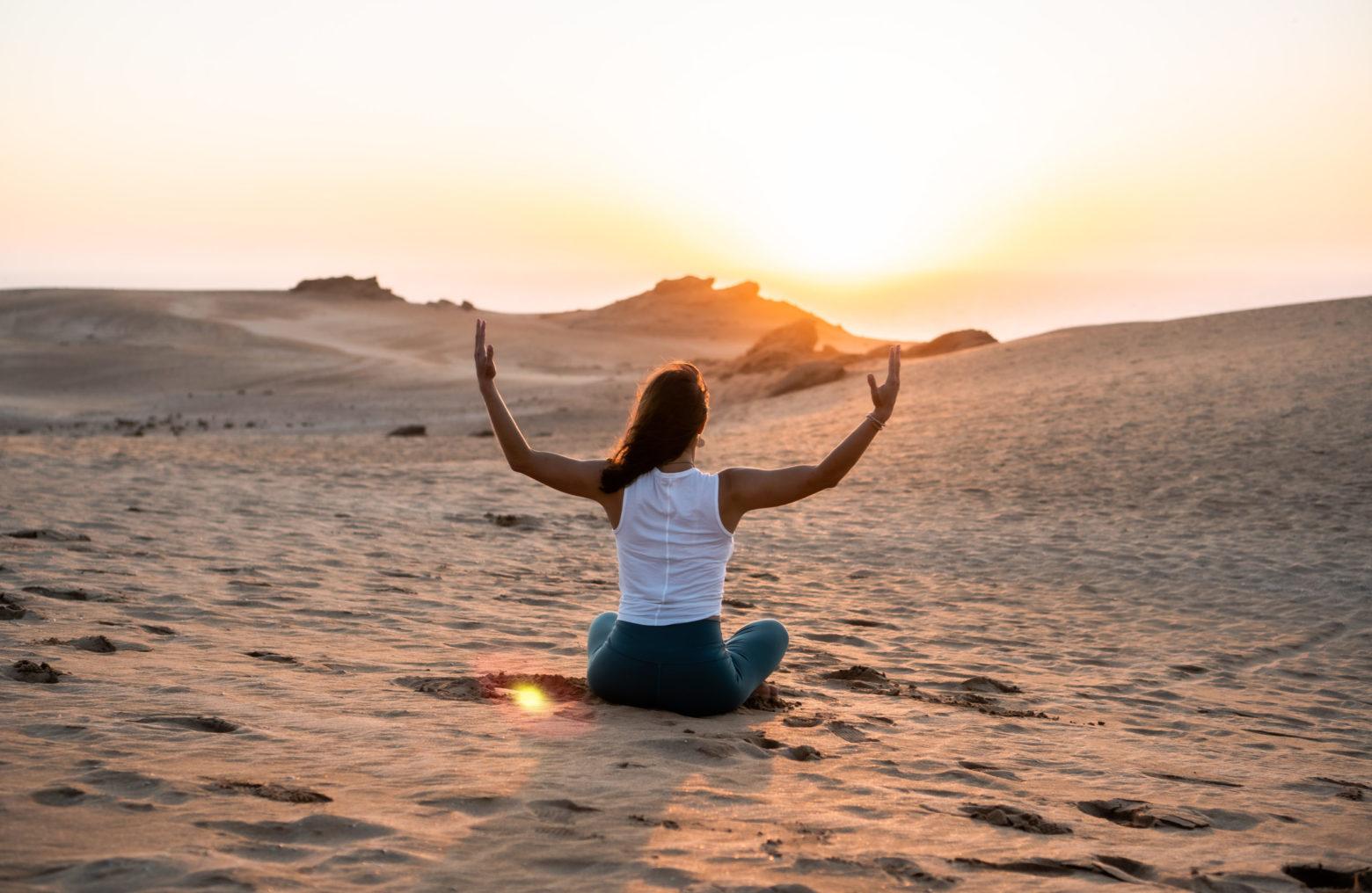 Yoga Retreats, Ausbildungen und Workshops